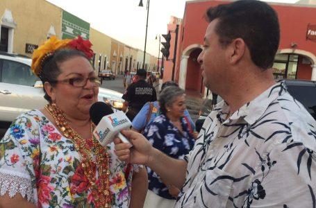 VIVEN DELEITE GASTRONÓMICO EN FESTIVAL DEL PANUCHO EN VALLADOLID