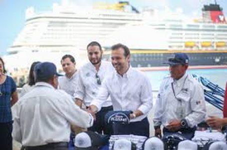 DESTACA ADMINISTRACIÓN DE PEDRO JOAQUIN EN MATERIA TURÍSTICA