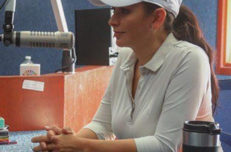«NADIE PUEDE PENSAR EN PROYECTOS FUTUROS SI NO CUMPLE CON EL PRESENTE»: LAURA FERNÁNDEZ