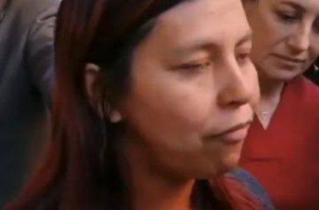 EXIGE JUSTICIA MADRE DE FÁTIMA, SEÑALA AL POSIBLE ASESINO Y ADVIERTE QUE NO ESTÁ LOCA