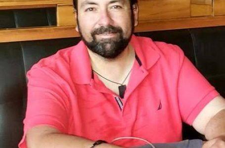 "FALLECE EL PERIODISTA JORGE ERNESTO WITKER, UNA ""HEMEROTECA"" DEPORTIVA"