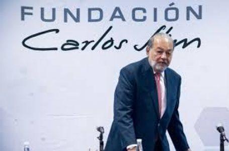 DESTINARÁ CARLOS SLIM MIL MDP EN ACCIONES DE APOYO A LA POBLACIÓN POR COVID-19