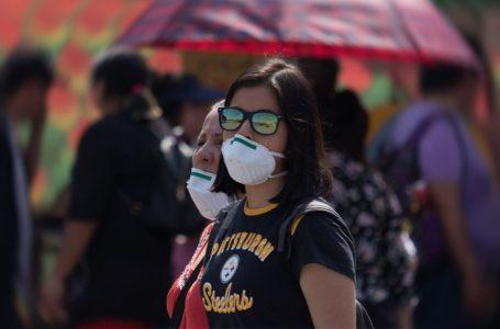 CORONAVIRUS EN MÉXICO : CONFIRMAN NUEVO CASO , EN QUERETARO