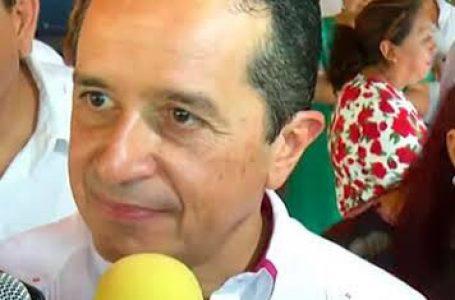 ANUNCIARÁ CARLOS JOAQUÍN LA CUMBRE MUNDIAL DE TURISMO A CELEBRASE EN CANCÚN