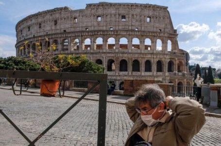 ITALIA EXTIENDE LA CUARENTENA POR EL CORONAVIRUS A TODO EL PAÍS