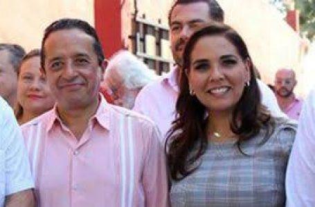 UNEN ESFUERZOS GOBIERNO DE MARA LEZAMA Y DE CARLOS JOAQUÍN PARA INICIAR AYUDA ALIMENTARIA
