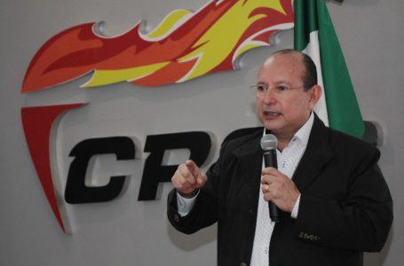 SE UNE LA CROC AL LLAMADO DE AMLO CONTRA PANDEMIA DE COVID-19 : MARIO MACHUCA