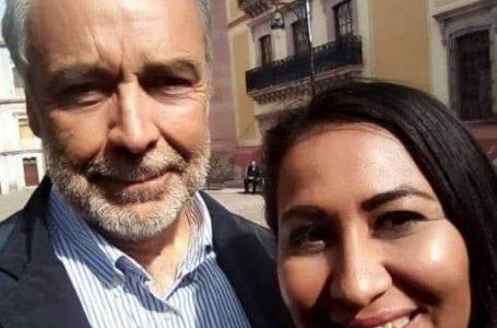 RATIFICAN A JANIX LILIANA CASTRO COMO DELEGADA DE MORENA EN QUINTANA ROO