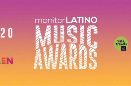 """DESTACA LAURA BERISTAIN LOS PREMIOS """"MONITOR LATINO MUSIC AWARDS"""" CON SEDE EN PLAYA DEL CARMEN Y RIVIERA MAYA"""