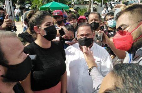 NIEGA JUEZ A INTELIGENCIA MÉXICO CONTINUAR PRESTANDO SERVICIO DE RECOJA DE BASURA EN CANCÚN