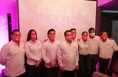 HACE SU PRESENTACIÓN NUEVO PARTIDO POLÍTICO EN QUINTANA ROO