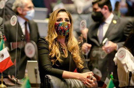 PROPONE MARYBEL VILLEGAS EN EL SENADO VACUNACIÓN PRIORITARIA PARA TRABAJADORES DEL TURISMO EN QUINTANA ROO