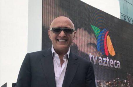 LUTO EN LA TELEVISIÓN MEXICANA , MUERE ALBERTO CIURANA POR CORONAVIRUS