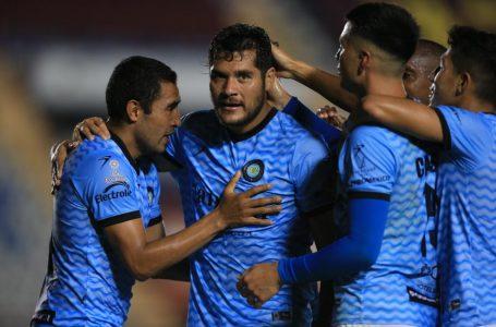 SE DESTAPA CANCÚN FC CON GOLIZA DE 5-1 SOBRE TEPATITLÁN Y SUSPIRA POR LA REPESCA
