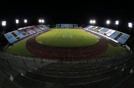 "PREPARA CANCÚN FC REAPERTURA DEL ESTADIO ""ANDRÉS QUINTANA ROO"" PARA LA AFICIÓN."