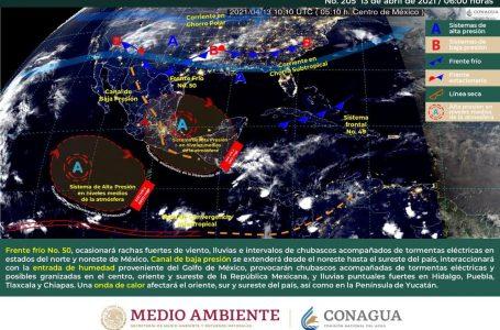 ALCANZARÍA QUINTANA ROO TEMPERATURAS DE HASTA 40 GRADOS, ADVIERTE CARLOS JOAQUÍN SOBRE GOLPES DE CALOR