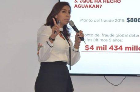 CALIFICA MARYBEL VILLEGAS DE ARBITRARIA CANCELACIÓN DE CONSULTA POPULAR SOBRE AGUAKAN