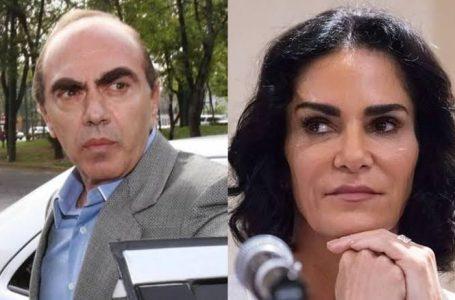RECHAZAN AMPARO A KAMEL NACIF POR CASO LYDIA  CACHO