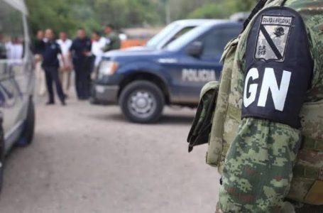 POLICÍA DE QUINTANA ROO DETIENE A AGENTES DE LA GUARDIA NACIONAL POR PRESUNTA EXTORSION A LABORATORIO EN CANCÚN