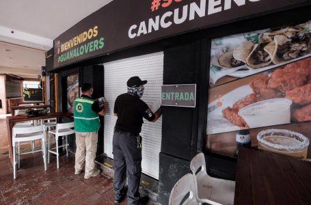 """CLAUSURAN """"LAS DE GUANATOS"""" EN CANCÚN"""