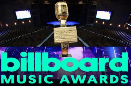 GANADORES DE LOS BILLBOARD MUSIC AWARDS 2021