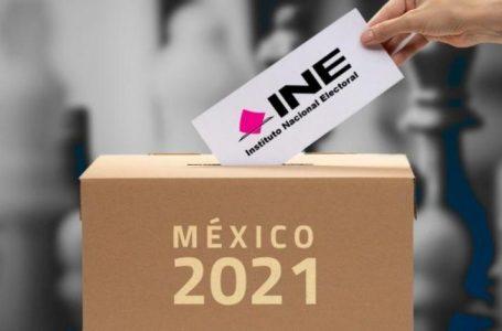 CONFIRMA INE SUPREMACÍA DEL MORENA EN ELECCIONES 2021