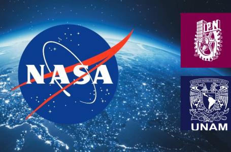 TALENTO MEXICANO EN LA NASA, IPN Y UNAM CREAN DISPOSITVOS FUNDAMENTALES PARA LA CONSTRUCCIÓN DE UN NANOSATÉLITE